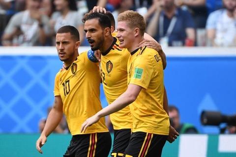 ベルギー3人衆
