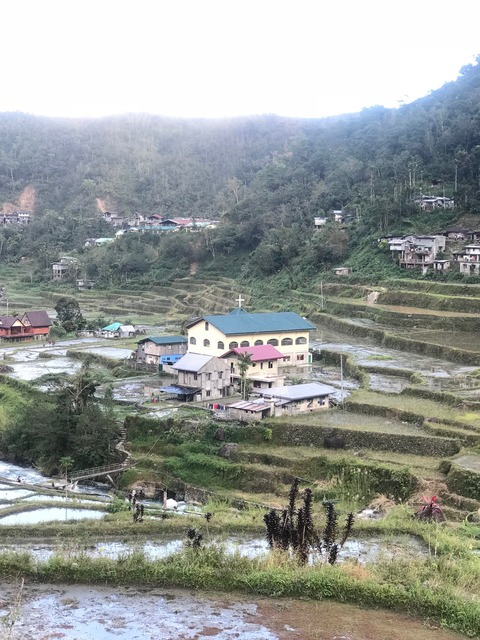 教会Hapao