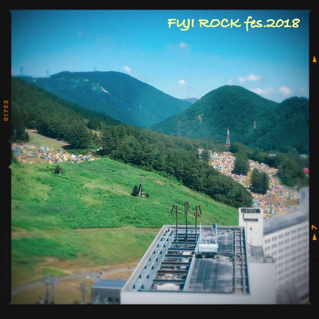 fuji2018_live4