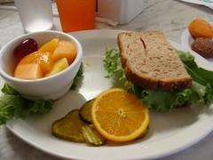 Fentons sandwich