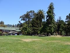 People's Park@Berkeley,CA