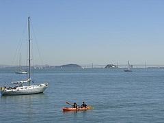 サンフランシスコ湾2009_ 8