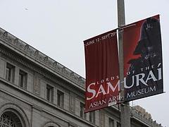 Asian Art Museum @ San Francisco 19
