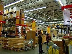 IKEA@Emeryville