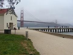 BBQ@FortPoint San Francisco 5