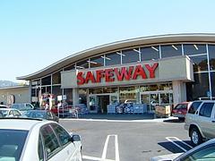 Safeway@Solano