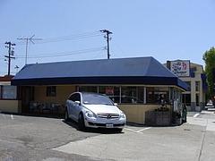 Al's Big Burger@Albany 6