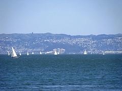 サンフランシスコ湾2009_ 1