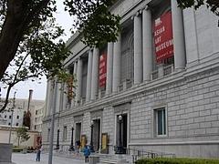 Asian Art Museum @ San Francisco 18