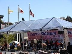 桜祭り@サンフランシスコジャパンタウン2009 3