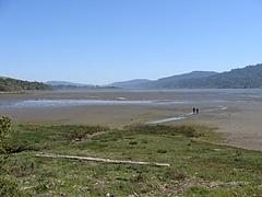 Alan Sieroty Beach@Tomales Bay  2