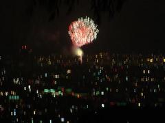 fireworks@oakland