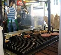 Al's Big Burger@Albany 4