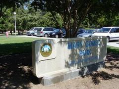 Mary Gomez Park