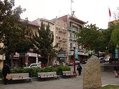 Portsmouth Square@chinatown San Francisco 3
