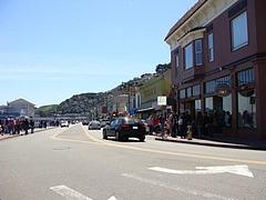 サンフランシスコ湾2009_ 7