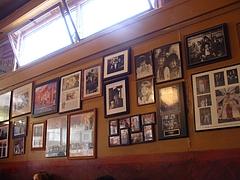 Cafe Trieste@North Beach, San Francisco