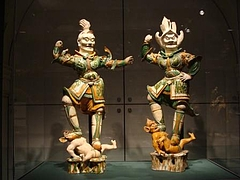 Asian Art Museum@San Francisco 2  8