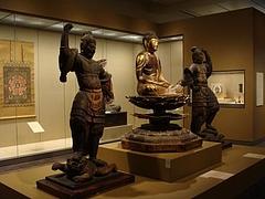 Asian Art Museum San Francisco 3  12