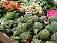 Berkeley Farmers Market