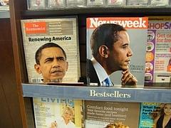 オバマ大統領関連グッズ 8