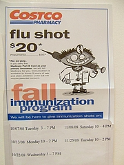 FluShot@Costco