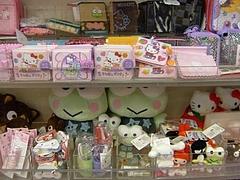 雑貨やで見つけた日本とアメリカ@サウサリート 8