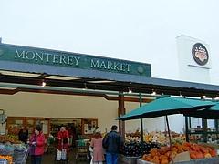 Monterey Market@Berkeleyモントレーマーケット 6