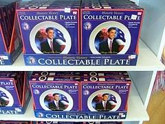 オバマ大統領関連グッズ 3