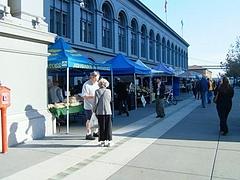 Embarcadero_Ferry Building 9