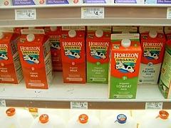 牛乳と豆乳@北カリフォルニア 6