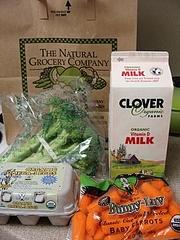 Natural Grocery Company@El Cerrito 1