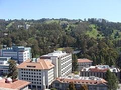 sather tower@UC Berkeley 4