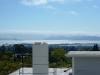 午後、屋上からの眺め