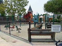 LiveOakPark Kids Space
