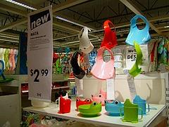 IKEAの子供グッズ
