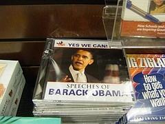 オバマ大統領関連グッズ 2