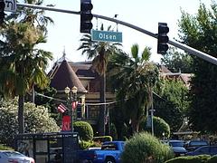 ミステリーハウス@San Jose