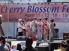 桜祭り@サンフランシスコジャパンタウン2009 9
