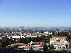 sather tower@UC Berkeley 6