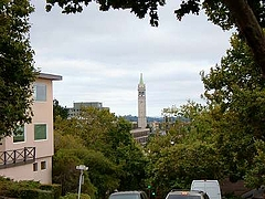 UCBのtower