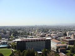 sather tower@UC Berkeley 5