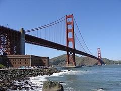 サンフランシスコ湾2009_ 4