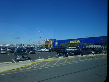 Ikea new york for Elizabeth new jersey ikea