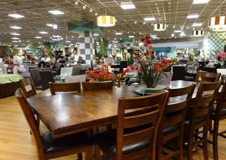 Bob 39 S Furniture Marshalls Burlington E117th St East River Plaza New York