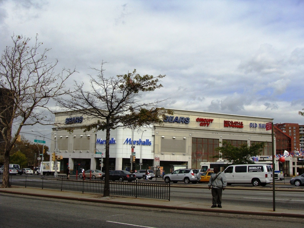 Bed Bath And Beyond Rego Park Store Hours