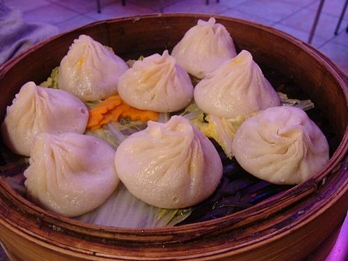 shanghai cafe @ Chinatown, NYC