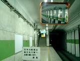 長野電鉄市役所前駅4
