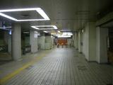 20060910京成東成田駅改札