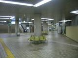 20060910京成東成田駅コンコース